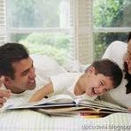 Educação - Educação exemplar vem de casa