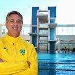 """PIADA DE SABADO; """"Queremos que o Brasil meuip seja uma potência olímpica em 2016"""""""