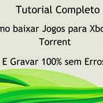 Jogos Para Xbox 360 e Como Gravar 100% Sem Erros