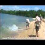 Vídeos - Se não fosse filmado era apenas mais uma história de pescadores
