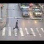 Vídeos - Existem pessoas com uma sorte INCRÍVEL