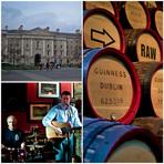 Está no ar o Guia de Dublin – descubra as atrações da terra dos pubs e do U2