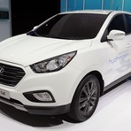 Carro Hiunday iX 35 2015