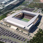 Estádio Arena Corinthians