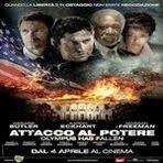 Cinema - Filme Invasão a Casa Branca - Dublado