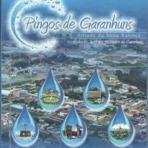 """LIVRO """"PINGOS DE GARANHUNS"""" - DATAS HISTÓRICAS DE GARANHUNS"""