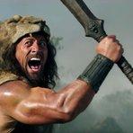 Cinema - Hércules o filhos de zeus nos cinemas