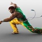 Vídeos - Tekken Tag Tournament 2 Eddy Gordo Story mode