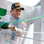 Fórmula 1 - Nico vacila, Hamilton vence na Itália, e Massa alcança primeiro pódio do ano
