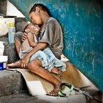 Lembrando: Os Pilatos do Mundo lavam as mãos e crucificam os filhos do Altíssimo