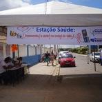 Promoções - Radio Santa Cruz promove a Caravana 1410 em Sítio Novo