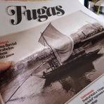 Portugal - O barco rabelo e o rio douro