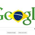 Google celebra a Independência do Brasil com Doodle