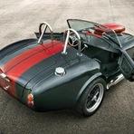 Automóveis - Weineck Cobra V8 12,9 litros