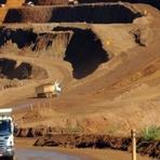Marco regulatório da mineração está pronto para votação