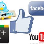 Como Divulgar Sites e Redes Sociais - ATUALIZADO 2014