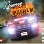 Jogo License for Mayhem
