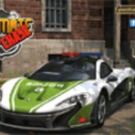 Jogo Ultimate Police Chase