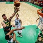 Basquete - Vitória histórica no mundial de basquete