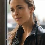 Cinema - Alice Braga está confirmada para o elenco de um novo filme em Hollywood
