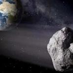 Espaço - O asteroide 2014 RC