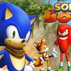 Sonic Boom chega em novembro ao Wii U e 3DS