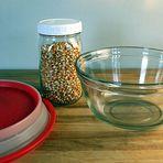 Receita de pipoca no microondas saudável: Veja como fazer