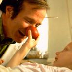 Cinema - Palavras sobre a morte do ator Robin Williams