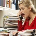 Estresse Afeta mais as Mulheres, Prejudicando a Saúde, Engordando e Acelerando o Envelhecimento