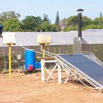Meio ambiente - Reuso de água na agricultura