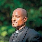 The Walking Dead - Veja a primeira foto do padre Gabriel Stokes