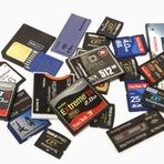 Utilidade Pública - Recuperar Arquivos Deletados - Cartão de Memória