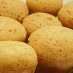 Pão de Queijo no Liquidificador - Receita, Modo de Preparo