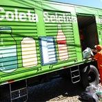 Meio ambiente - Tipos de Coletas Seletivas de Lixo Realizadas nas Cidades