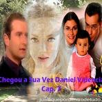 Fanfic - Betty, a Feia - Chegou a Sua Vez Daniel Valencia - Cap. 7
