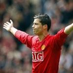 Man Utd prepara oferta de R$ 203,5 milhões por C. Ronaldo.