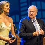 Presidente da FIFA elogia Brasil pela 'melhor Copa do Mundo'.