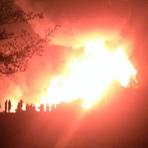 Utilidade Pública - Desastre anunciado: incêndio destrói mais uma vez favela do Buraco Quente na zona sul
