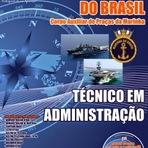 Apostila MARINHA - Corpo Auxiliar de Praças - Técnico Administrativo