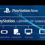 Playstation NOW : O Futuro Dos Jogos