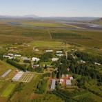 Conheça uma ecovila localizada no coração da Islândia