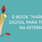 E-book - Marketing digital para triunfar na internet