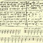 Escute uma das músicas mais antigas do mundo