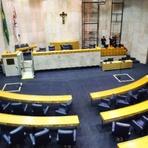 Em 37 dias, vereadores de SP ficam 10 horas em plenário