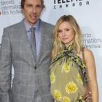 Kristen Bell mostra a sua barriguinha de grávida