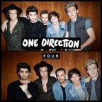 One Direction Anuncia Título do Novo Álbum