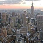 Internacional - Exército Americano é ordenado para ocupar a cidade de NOVA YORK e outras Grandes cidades americanas