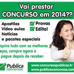 Prefeitura de Groairas abre vagas para todos niveis em 2014