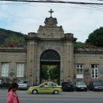 Utilidade Pública - Cemitério São João Batista, história e peculiaridades