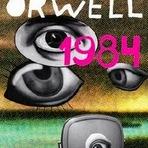 Livros - Livro - 1984 (O Livro que matou George Orwell) Um dos maiores clássicos do Secúlo XX e XXI